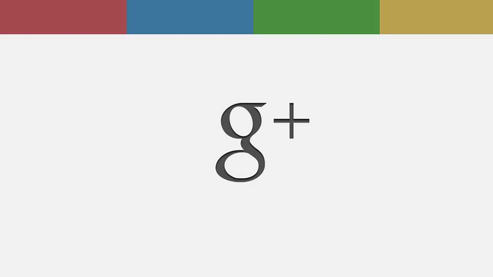 Google Follow Button