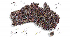 Add Australia's Current Population To Your Website